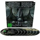 Dimmu Borgir-Forces Of The Northern Light -Earbook  (UK IMPORT)  CD NEW