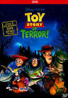 Toy Story of Terror DVD 2014