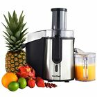 Electric Fruit Juicer Vegetable Juice Citrus Extractor Maker Blender Machine NEW