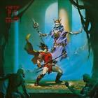 CIRITH UNGOL-KING OF THE DEAD -CD+DVD- USED - VERY GOOD DVD