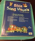 A Beka Bible Song Visuals Nursery Pre school Kindergarten First Grade music