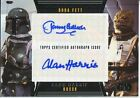 2013 Topps Star Wars Galactic Files 2 Trading Cards 20