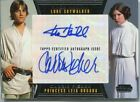 2013 Topps Star Wars Galactic Files 2 Trading Cards 11