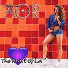 AOR - The Heart Of L.a. [New CD]