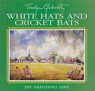 White Hats and Cricket Bats My Painting Life by J Galsworthy signed 1st edition