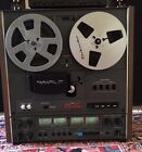 Denki Onkyo Dokorder 7140 Reel to Reel 4 Channel Quadraphonic For Parts/Repair
