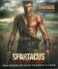 Spartacus Vengeance Factory Sealed Premium Pack