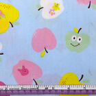 100 Cotton Fabric Fruit Watermelon Banana Textile Sewing Diy 20x58 50147cm