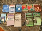 ABeka 6th Grade Lot Almost Everything You Need For 6th Grade Great Condition