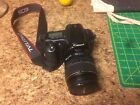 Canon EOS 20D 82 MP Digital SLR Camera Black Kit w EF S IS USM 17 85mm Len