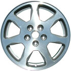 04564 Buick Park Avenue 2005 2005 17 inch Used Wheel Rim Polished