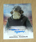 2016 Topps Star Wars Rogue One Series 1 Trading Cards 10