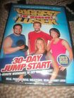 NEW The Biggest Loser The Workout 30 Day Jump Start DVD 2009