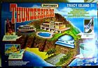 Very Rare Large Original Thunderbirds Tracy Island MIB unopened Matchbox 1992