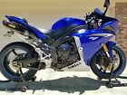 2010 Yamaha YZF-R  **** 2010 Yahama R1 **** Pristine condition **** Adult owned ****