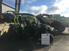 Used Can Am Maverick X DS 1000R Turbo 2015 Model SSV UTV Buggy PX Welcome