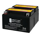 Mighty Max YTX7A BS Battery for Tao Tao 50CC Scooter 2009 2 Pack