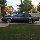 1986 Buick Regal T-Type Coupe for $12000 dollars