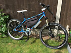 Custom electric bike 4000w 45mph Crystalyte Lyen DMR trail star Stealth