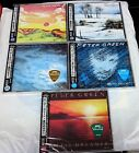 PETER GREEN 5 CD Set Japan CRCL4009/11 & CRCL4013/14 NEW Sealed!