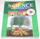A Beka Book Earth Science Text Grade 7 Order and Reality Design Student Textbook