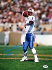 Warren Moon Cards, Rookie Cards and Autographed Memorabilia Guide 38