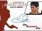 2014 Rittenhouse James Bond Archives Trading Cards 14