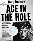 New Ace In The Hole The Criterion Collection Blu ray + DVD Combo Free Ship
