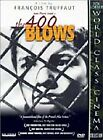 Brand NEW SCARCE the 400 Blows Fox Lorber DVD Francois Truffaut SEALED