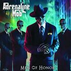 Adrenaline Mob - Men of Honor [New CD] UK - Import