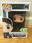 Funko Pop! SDCC Exclusive Malcolm Merlyn - Green Arrow