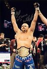 Chuck Liddell Cards, Rookie Cards and Autographed Memorabilia Guide 34
