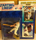 1993 ROBIN VENTURA BASEBALL STARTING LINEUP