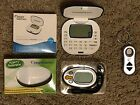 Weight Watchers Points Plus Calculator Pocket Clicker Key Chain Pedometer NEW