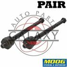 Moog Replacement Inner Tie Rod Ends Pair For Ford Expeditin Lincoln Navigator