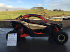 New Can Am Maverick X3 X rs 2017 Model Road Legal  Off Road Vehicle Buggy SSV
