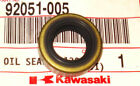 KAWASAKI NINJA ZX-9R, 500, ZX-7RR, ZX-6R, ZR-7S, SUPER SHERPA ENGINE OIL SEAL