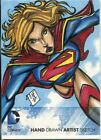 2012 Cryptozoic DC Comics The New 52 Trading Cards 8