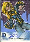 2012 Cryptozoic DC Comics The New 52 Trading Cards 11