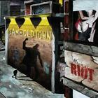 MR. RIOT - SAME OLD TOWN USED - VERY GOOD CD