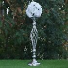 2 pcs 23 tall CANDLE HOLDER Vase Centerpiece Party Home Decorations WHOLESALE