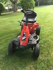 MTD YARD MACHINE  Riding Lawn Mower