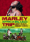 Marley Africa Road Trip DVD Brand New  Free Shipping on 5