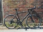 Planet X London Road SRAM Rival 22 Hydraulic Disc Road Bike Large