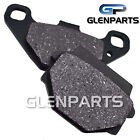 FRONT BRAKE PADS Fits KYMCO Super 8 2-Stroke 2007-2012