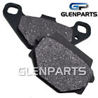 FRONT BRAKE PADS Fits KYMCO Super 9 LC 2000-2009