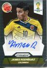 One-of-One 2014 Panini Prizm World Cup El Samba Parallels Guide 33