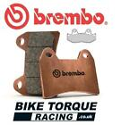 Honda PS150 I 06-09 Brembo XS Sintered Front Brake Pads