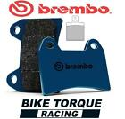 Ducati XL350 1982> Brembo CC Rear Brake Pads