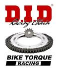 MZ RT125 Alloy Wheels 01-06 DID Chain And Sprocket Kit